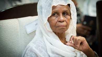 الدكتورة عائشة موسى