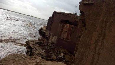 آلاف البيوت تهدمت بسبب السيول