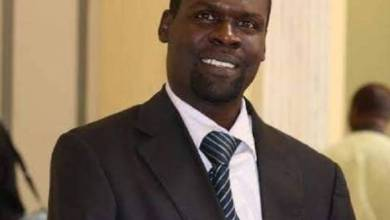 د. نصر الدين عبد الباري.. وزير العدل في الحكومة المدنية الإنتقالية الجديدة.