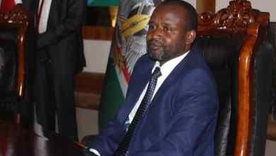د. الهادي إدريس يحيى - رئيس الجبهة الثورية السودانية
