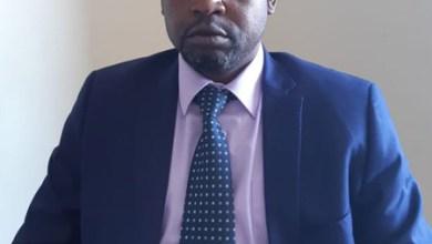 الهادي إدريس يحيى - رئيس الجبهة الثورية السودانية