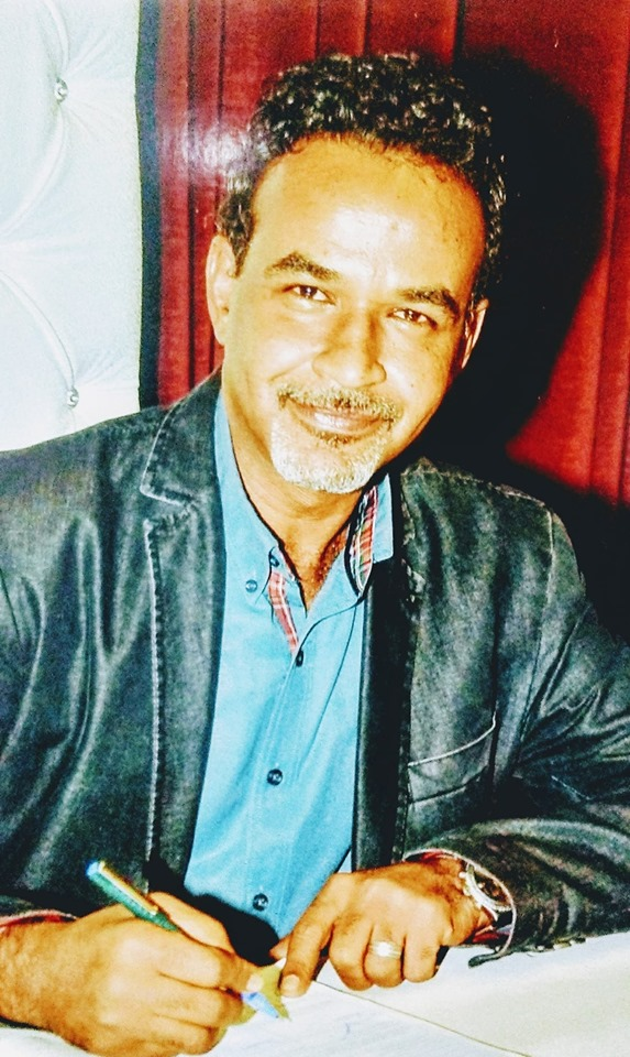 طارق جبريل
