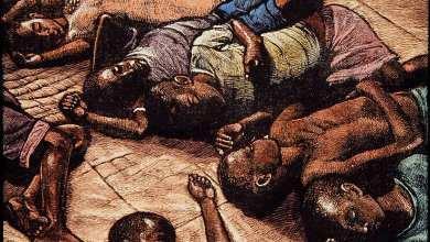 الإبادة الجماعية في دارفور