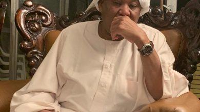 الدكتور ابراهيم البدوي وزير المالية والتخطيط الاقتصادي