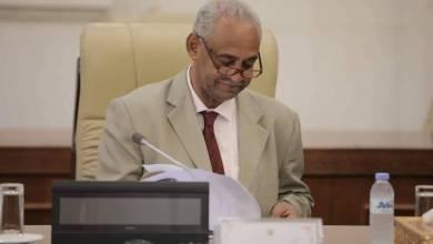 وزير الثقافة والإعلام فيصل محمد صالح