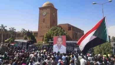 محاكمة الأستاذ أحمد الخير