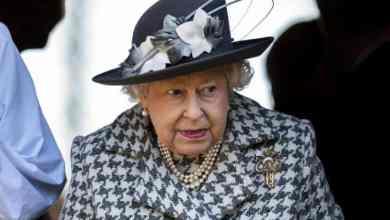 الملكة إليزابيث الثانية (إ.ب.أ)