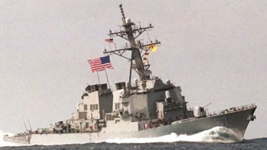 حكومة السودان مازالت تنفي المسؤولية عن الهجوم على المدمرة الأمريكية - US NAVY