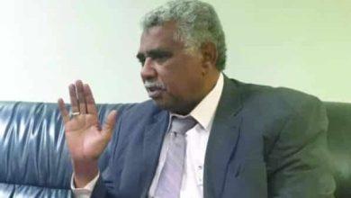 رئيس الحزب الاتحادي الديمقراطي الموحد محمد عصمت يحيى