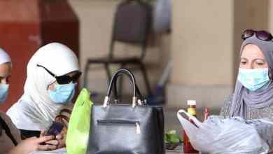 فيروس كورونا وصل عمان والكويت والبحرين والعراق