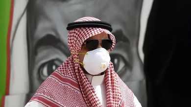 وزير الصحة السعودي، توفيق الربيعة