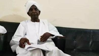 مولانا عبدالقادر محمد أحمد
