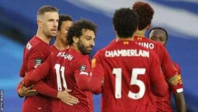 شهدت المباراة تألق الدولي المصري، محمد صلاح، الذي سجل هدفين، وصنع هدفا ثالثا