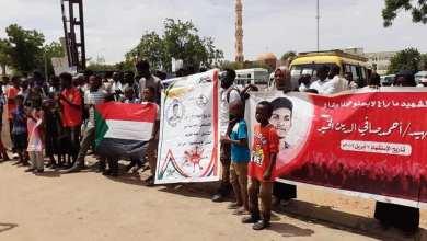 مطالبات جماهيرية بمحاكمة قتلة الشهيد احمد صافي