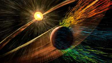تنظم جمعية الفضاء الوطنية الأميركية عرضا فريدا عن استكشافات الفضاء