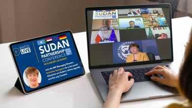 صندوق النقد والسودان