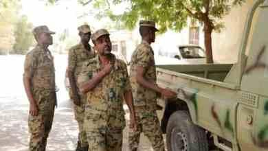 القوات المسلحة تقدم عيدية لدور الرعاية وفاقدي السند