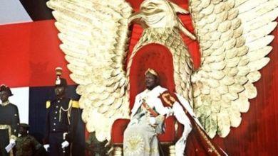 كان بوكاسا يحظى بدعم المستعمر الفرنسي السابق AFP