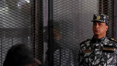 مصر Reuters