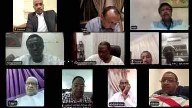 السودانيين في البحرين يشكلون لجنة عليا لدعم المتأثرين بالفيضانات في بلادهم