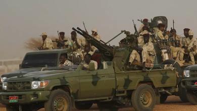 الجيش السوداني