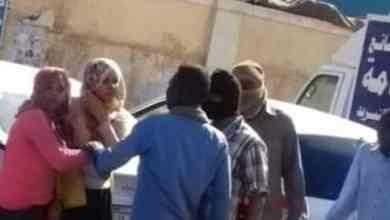 الاعتقالات في السودان