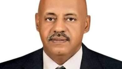 مدير مشرحة أم درمان الموقوف د. جمال يوسف.
