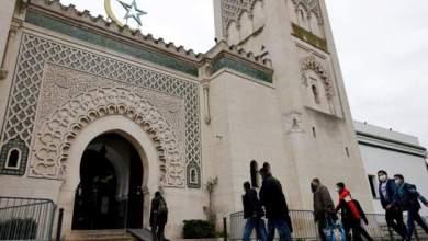 مسجد في فرنسا Getty Images