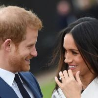 Prince Harry and Meghan Markle set royal wedding date: May 19