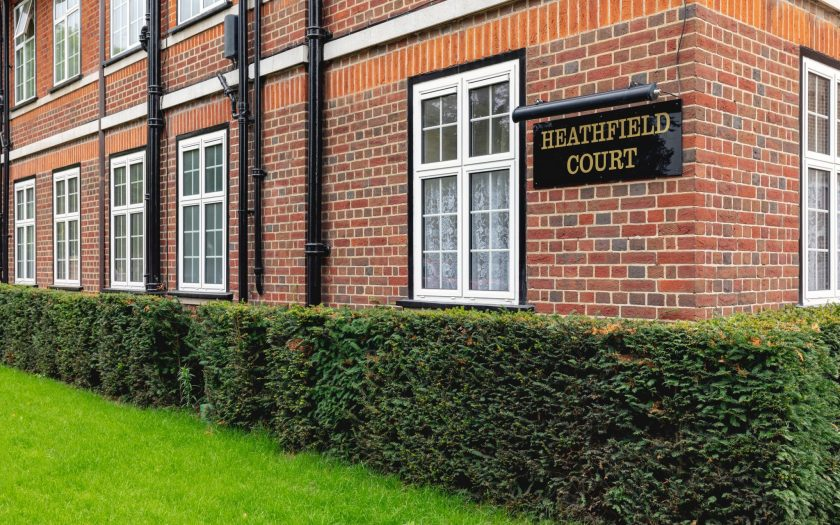 Heathfield House Alrimo