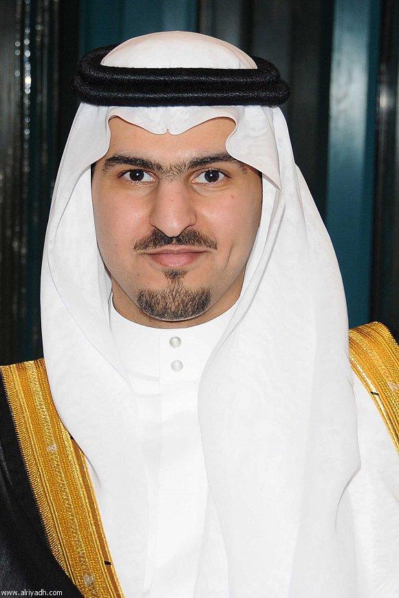 جريدة الرياض الأمير سعود بن بندر يحتفل بزواجه من كريمة الأمير