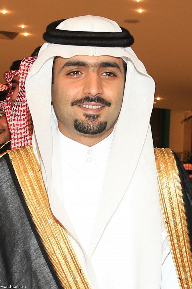 جريدة الرياض سلطان بن محمد بن مشعل يحتفل بزواجه من كريمة مشهور