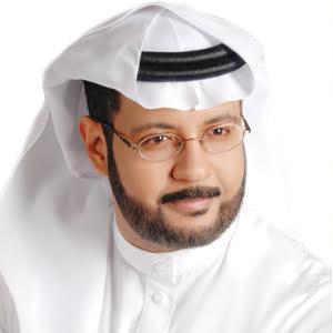 الكاتب فهد عامر الاحمدي
