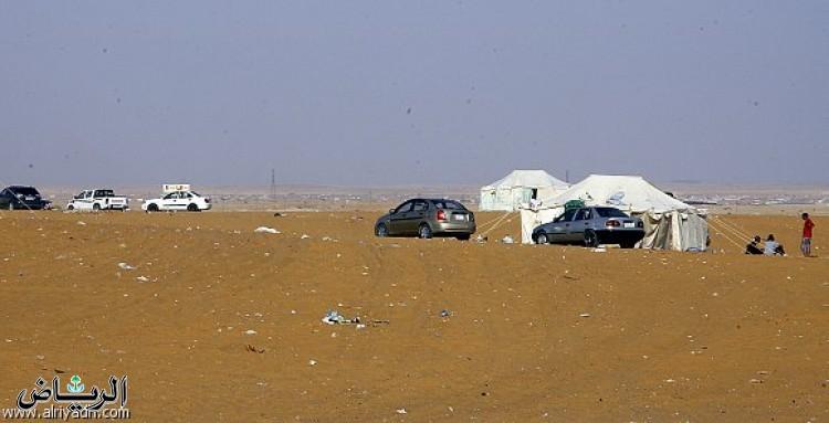 جريدة الرياض يأتي الربيع ويمضي وربيع تطوير الثمامة