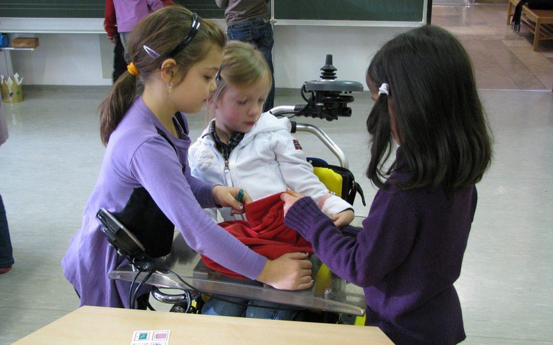 Inklusion an Bayerns Schulen