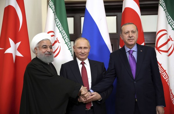 South Africa joins Russia-Iran-Turkey-Qatar alliance in ...