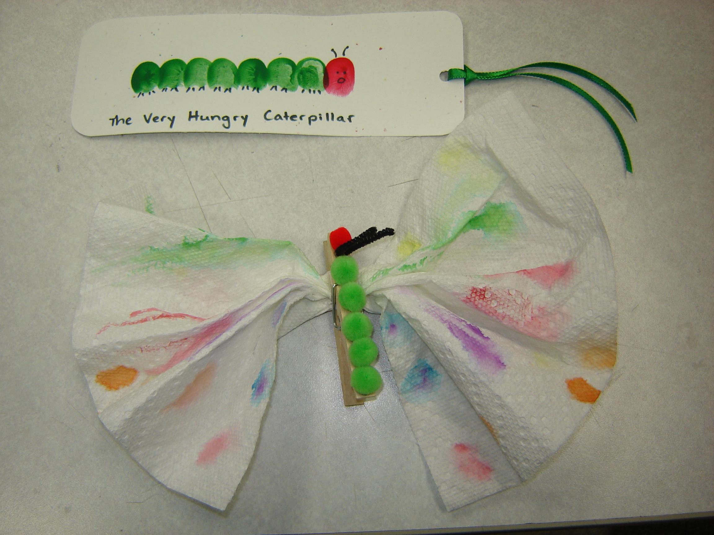 Preschool Programs Beyond Storytime