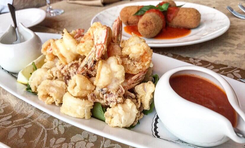 مطعم منجيامو