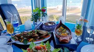 مطاعم السمك في الخبر