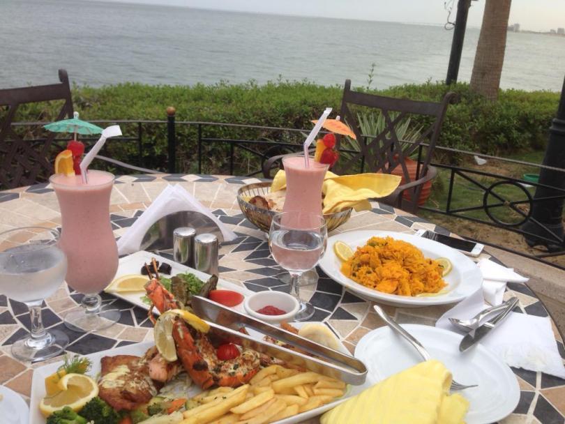 افضل مطاعم جزيرة الدغيثر