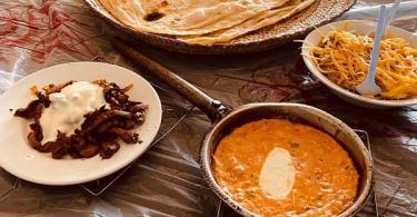 مطعم عدن الشعبي