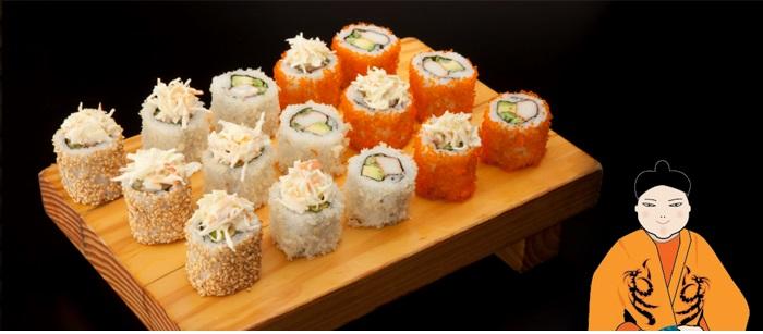 افضل مطاعم يابانية في الخبر
