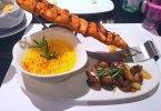 مطعم بيتس فرانس الخبر