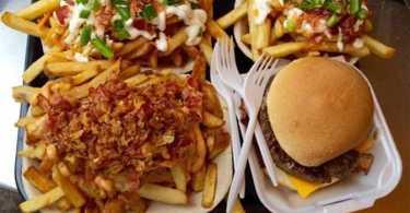 مطاعم وجبات سريعة بالدمام