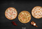 مطعم مايسترو بيتزا الظهران