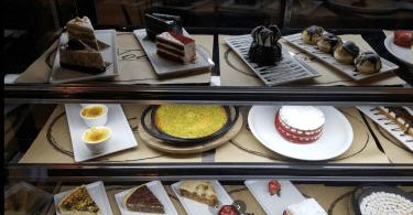 مطعم نولاز في الظهران