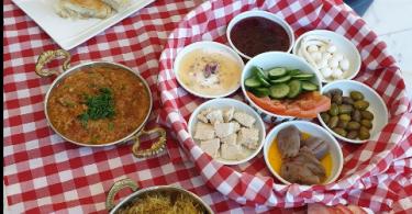 مطعم عصمنلي الدمام