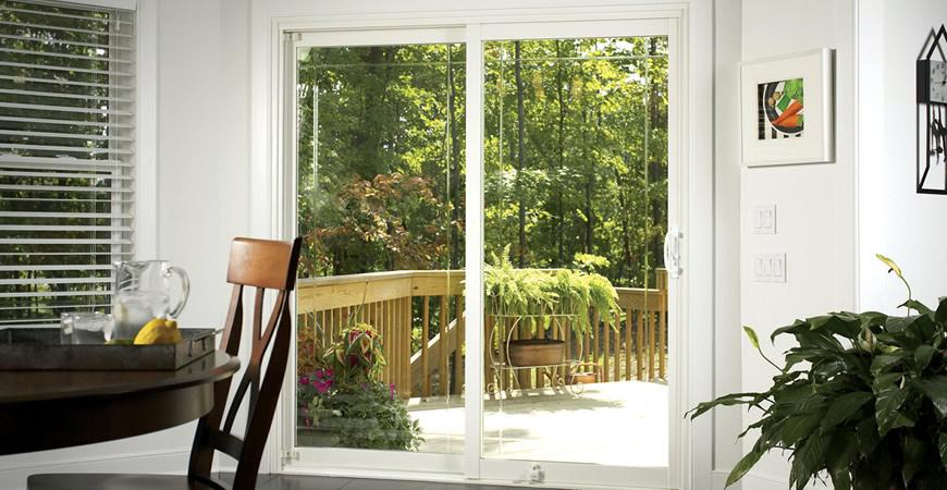 6100 sliding patio door alside