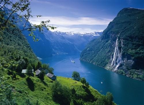 Noorwegen 2014