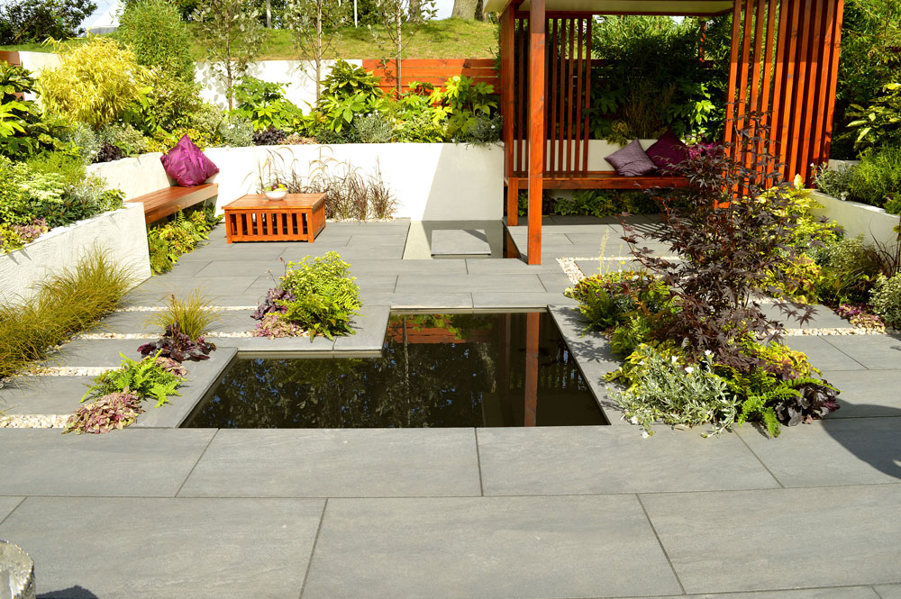 Grassless Gardening: How to Make the Most of Your ... on Grassless Garden Ideas  id=18539